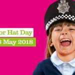 Put your thinking caps on for Barnardo's Hat Day